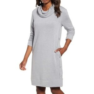 NWT 🎁 CASLON NORDSTROM Cowl Neck Dress